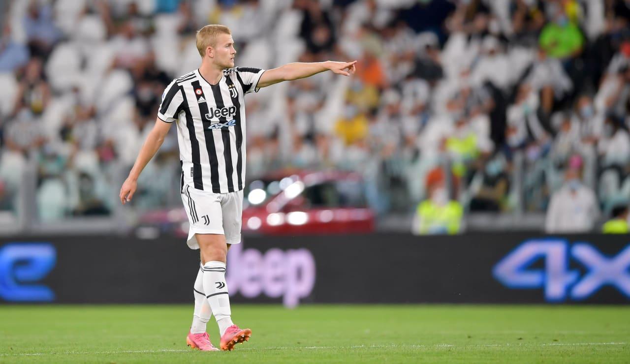 05 Juventus Empoli 28 agosto 2021