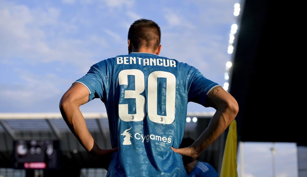 Udinese Juventus 23 luglio 2020 12