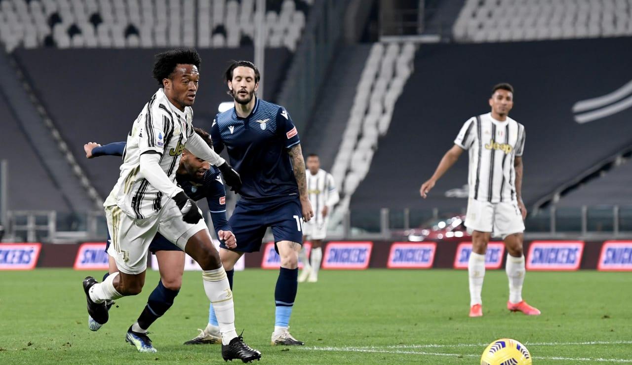 03 Juventus Lazio 6 marzo 2021 GALLERY