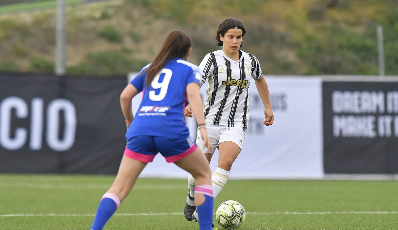 U19 Women vs Riozzese  (7)