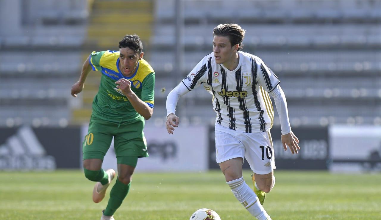Juventus Under 23 - Pergolettese - 3
