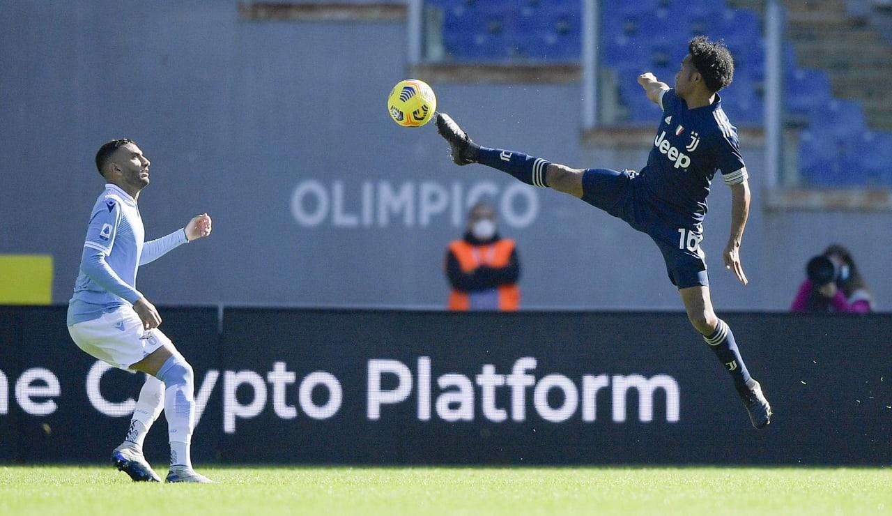 04 Lazio Juventus 8 nov 2020