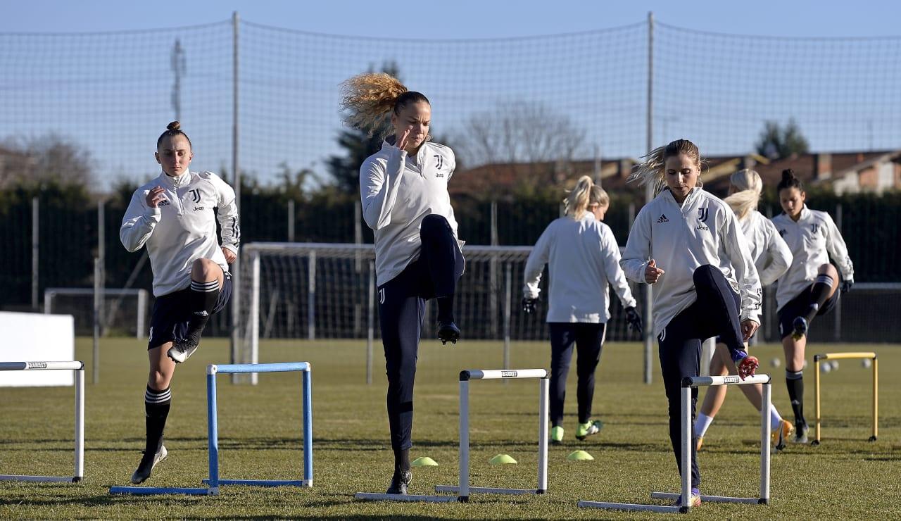 Women Training 26 gennaio (4)