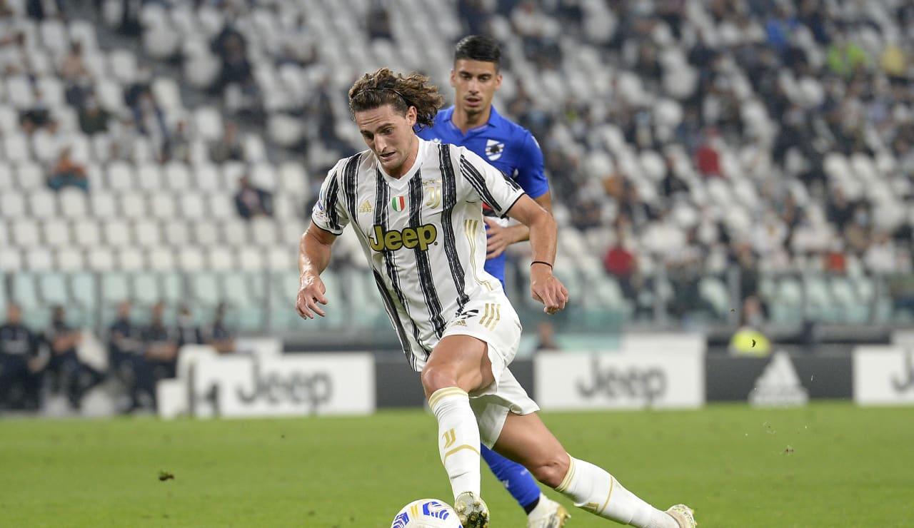 05 Juventus Sampdoria 20 settembre 2020