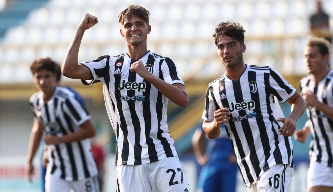 Coppa Italia Serie C | Pro Sesto - Juventus Under 23 | Foto 14