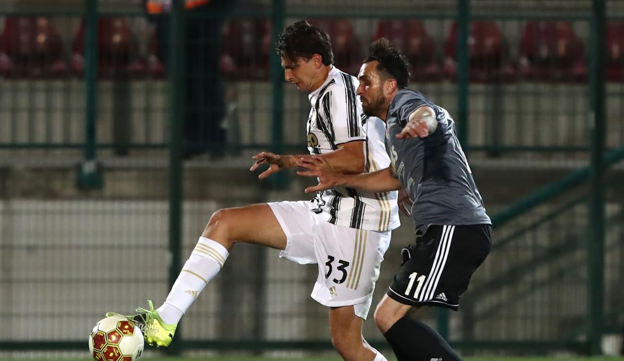 Alessandria - Juventus Under 23 - 7
