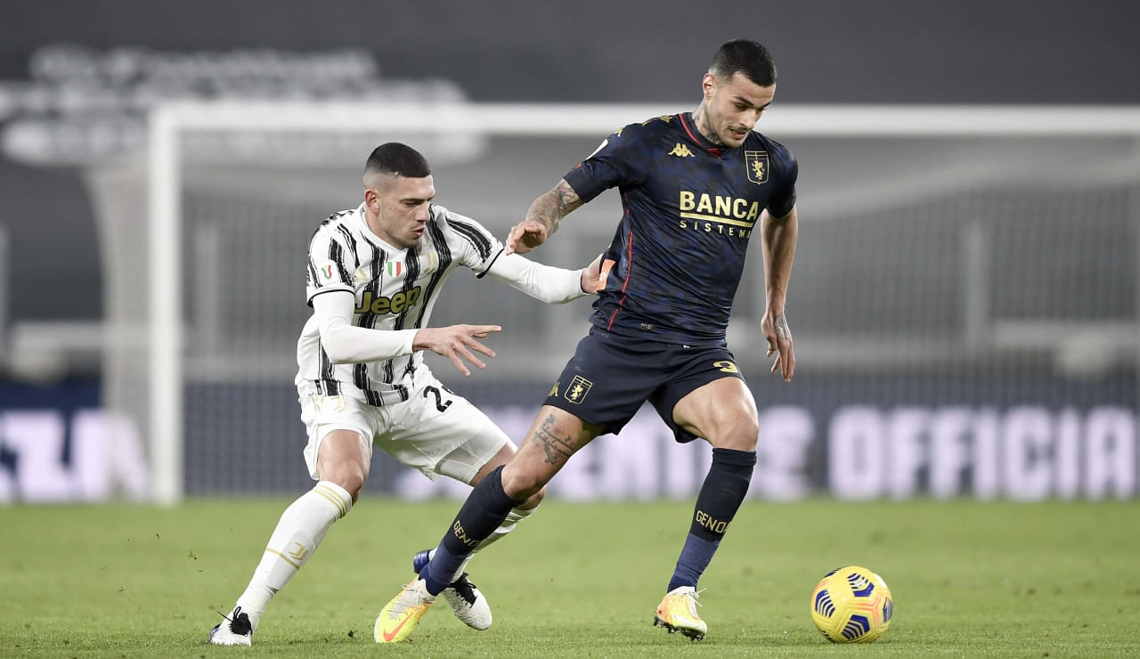 06 Juventus Genoa 13 gennaio 2021