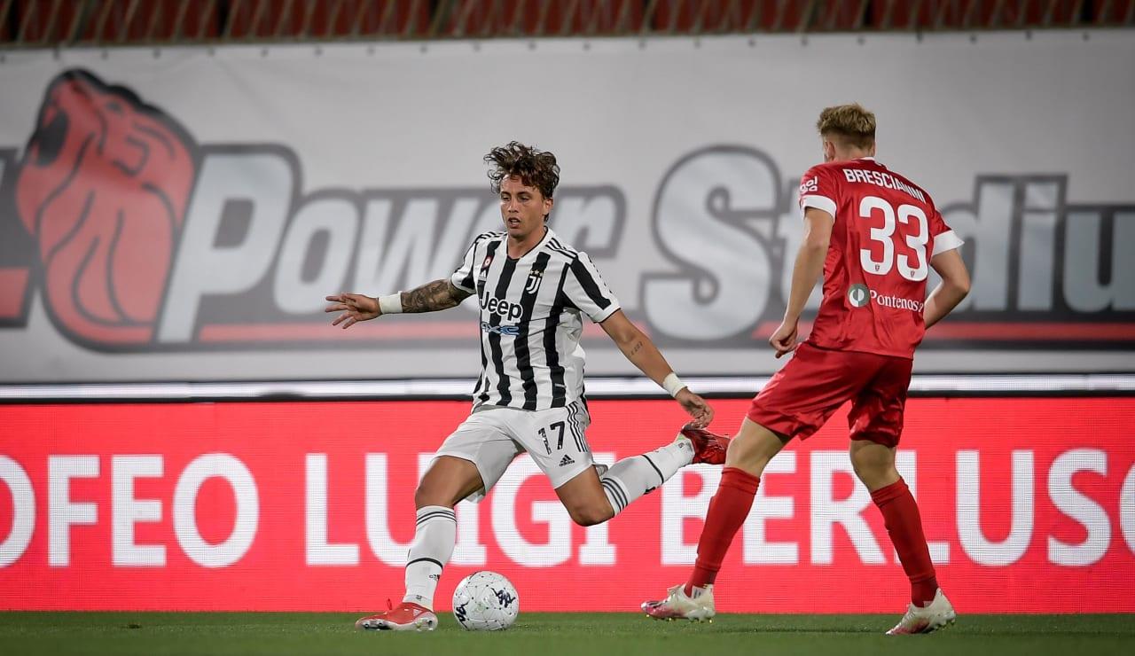Monza-Juve match 16