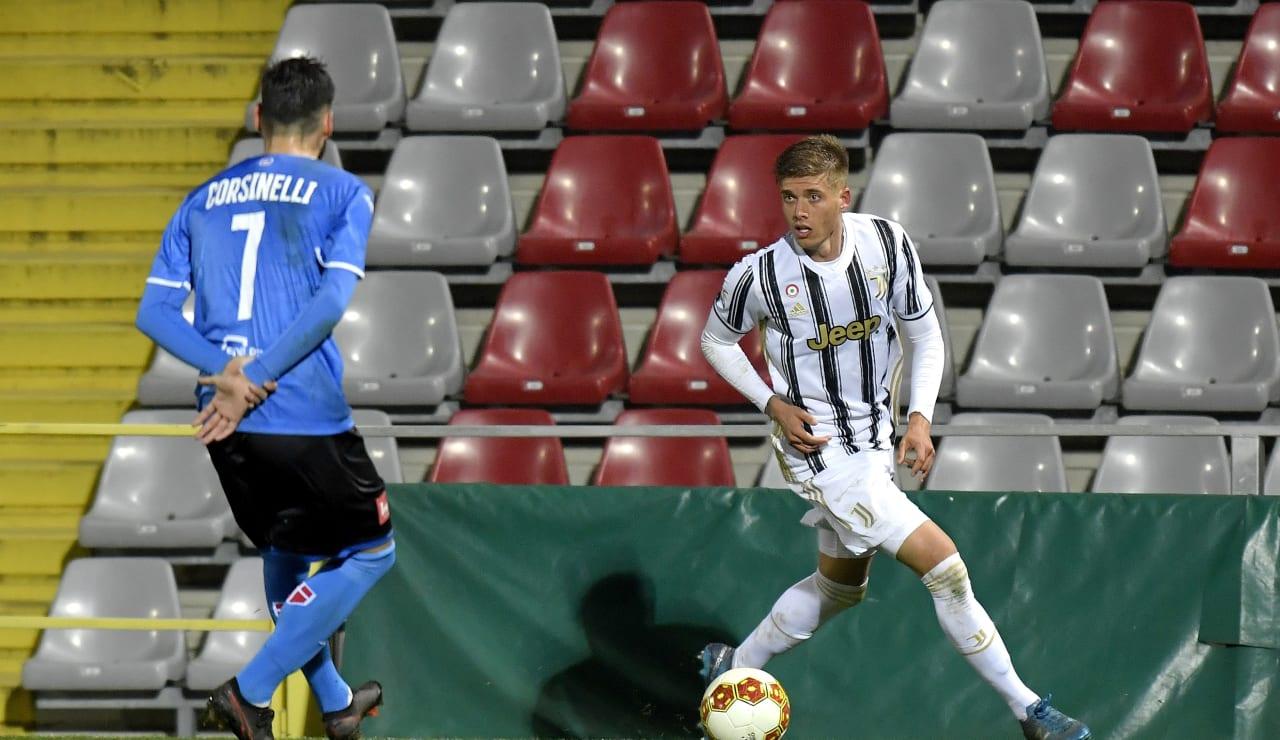 Juve U23 Novara (3)