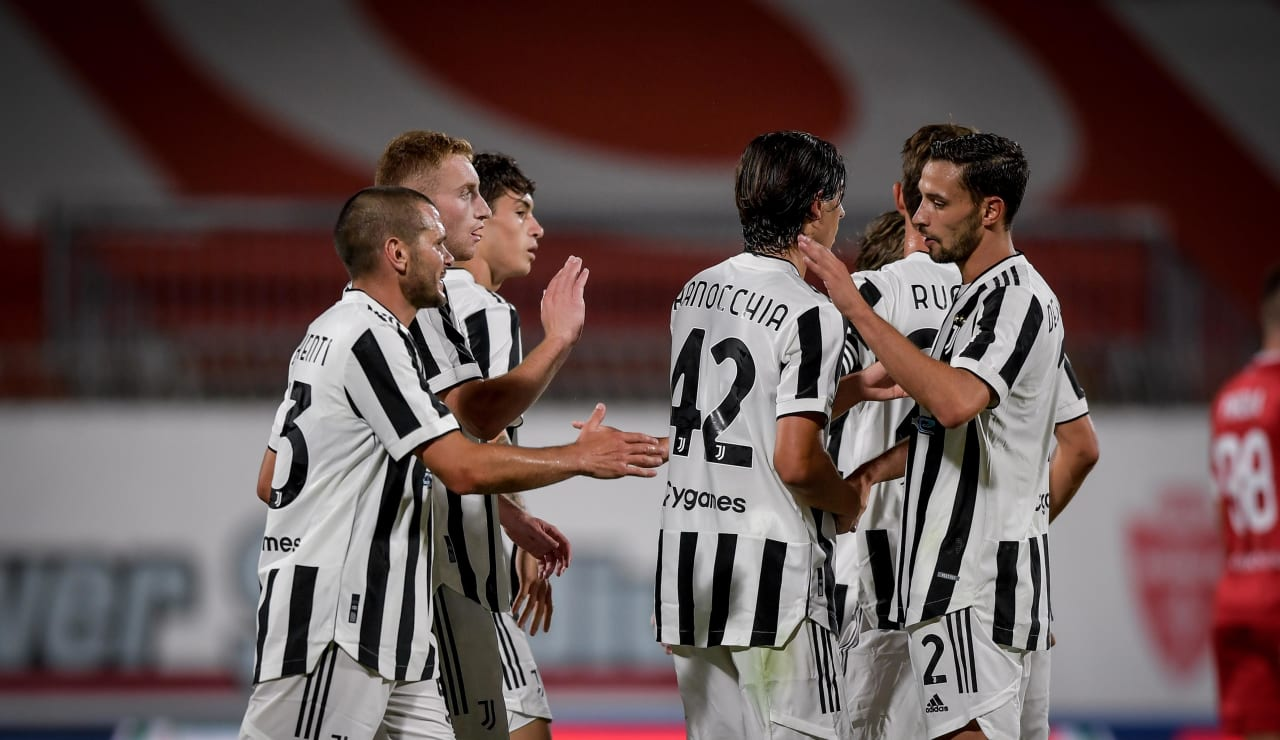 Monza-Juve match 26