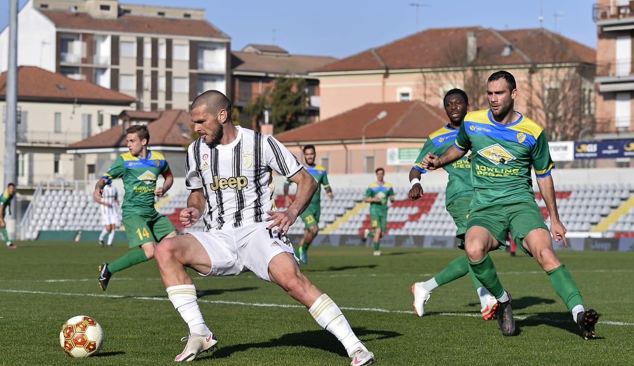 Juventus Under 23 - Pergolettese - 19