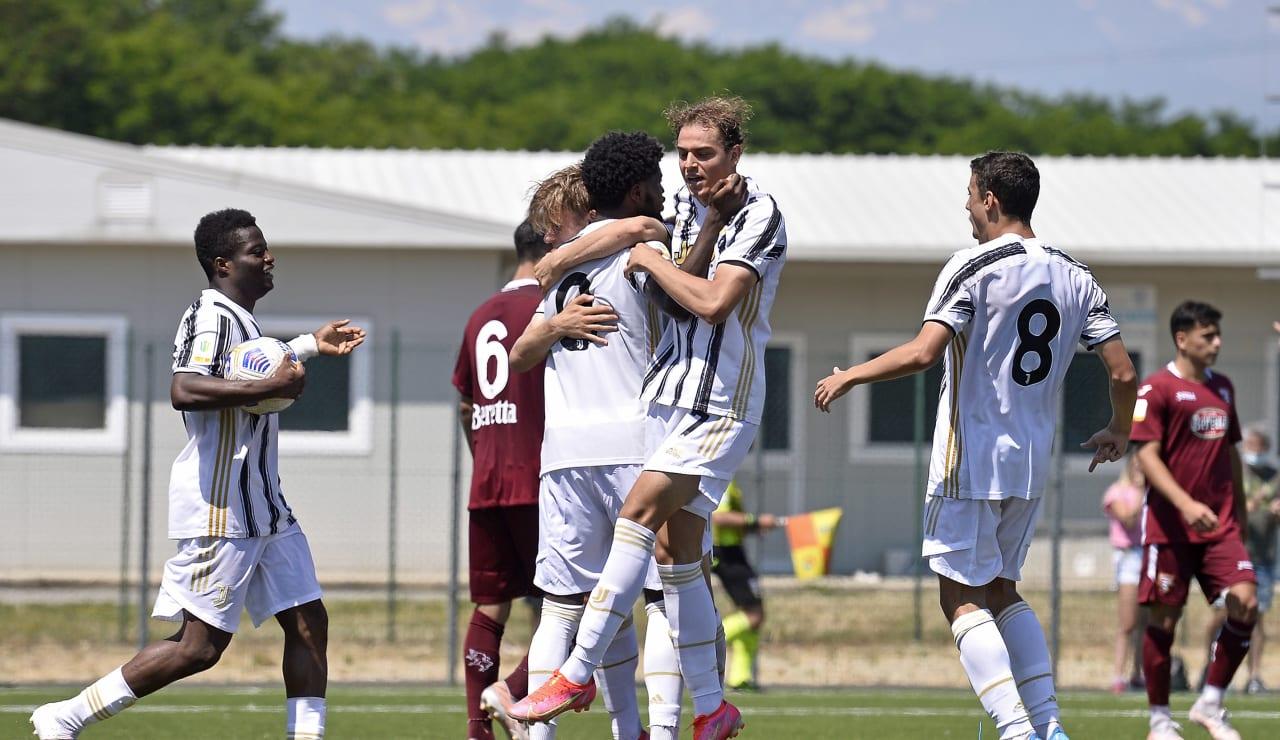Under 19 | Torino - Juventus | Foto 2