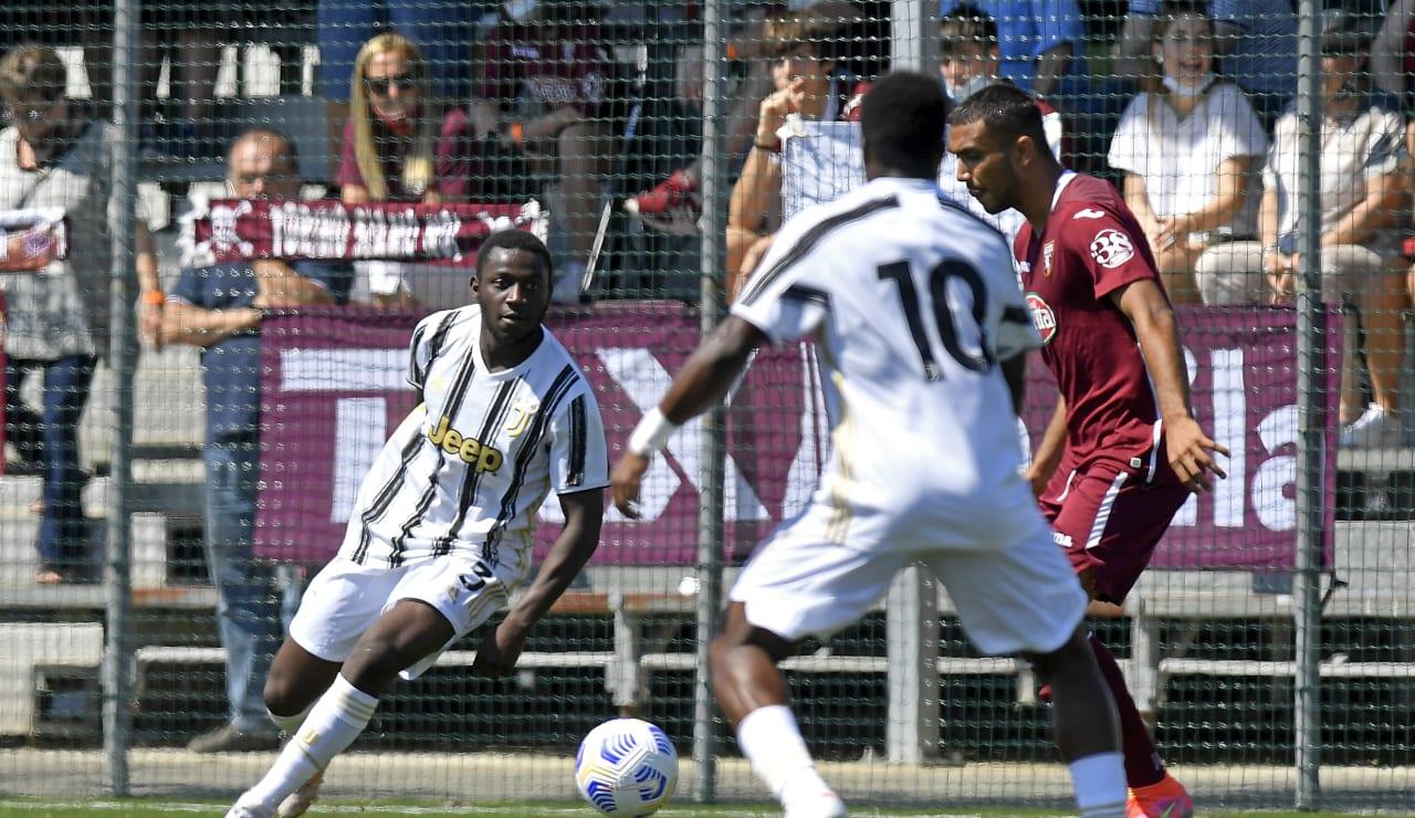 Under 19 | Torino - Juventus | Foto 17