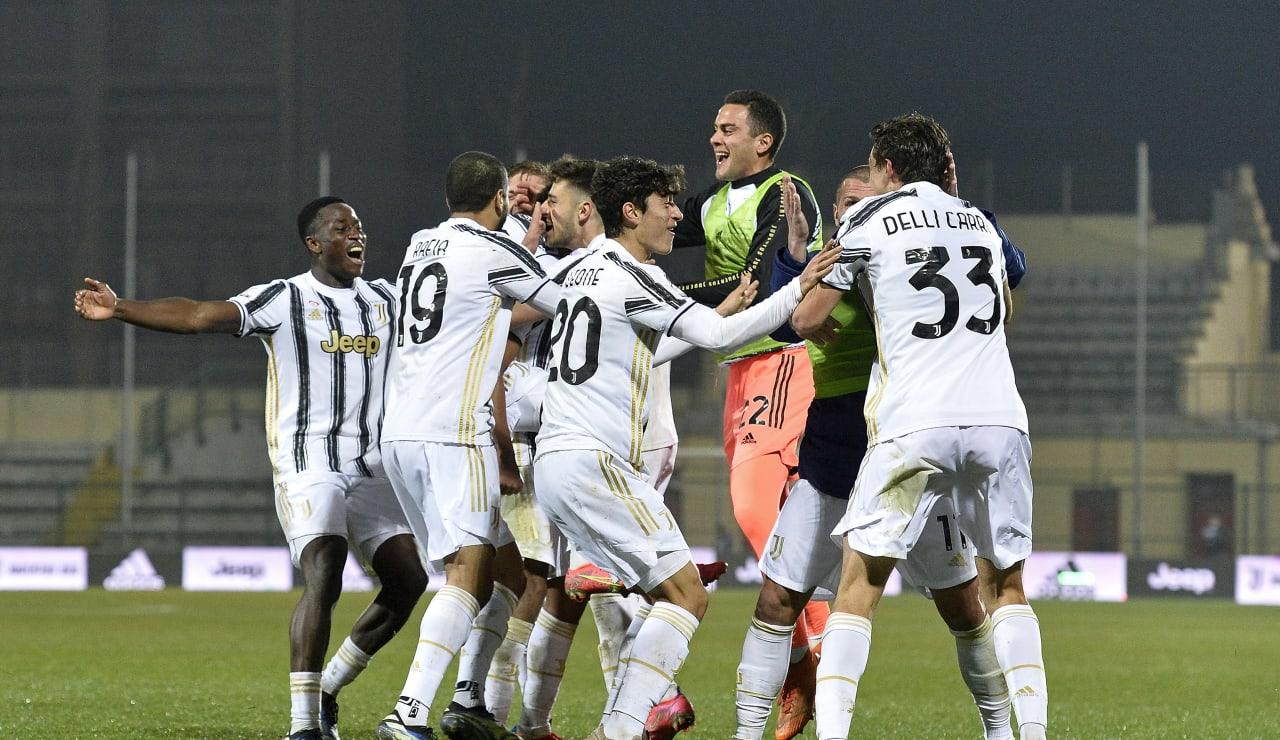 Juve U23 Novara (13)