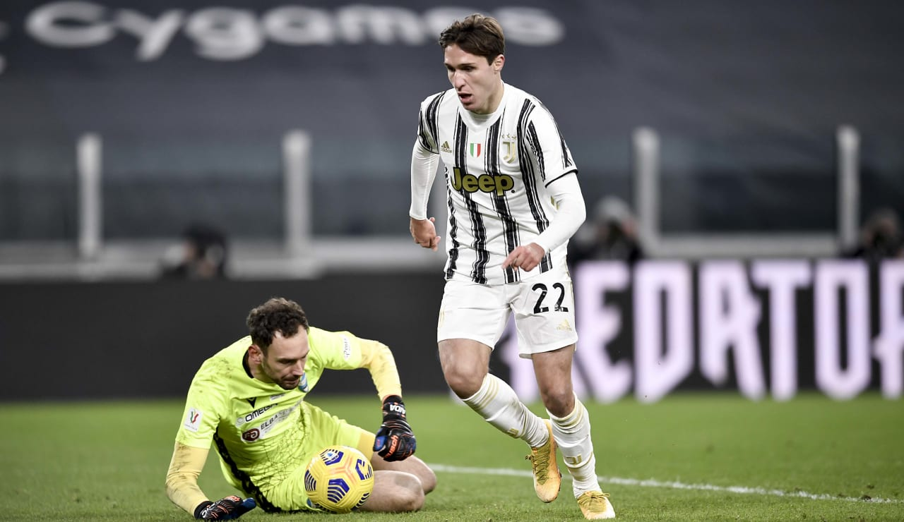17 Juventus Spal 27 gennaio 2021