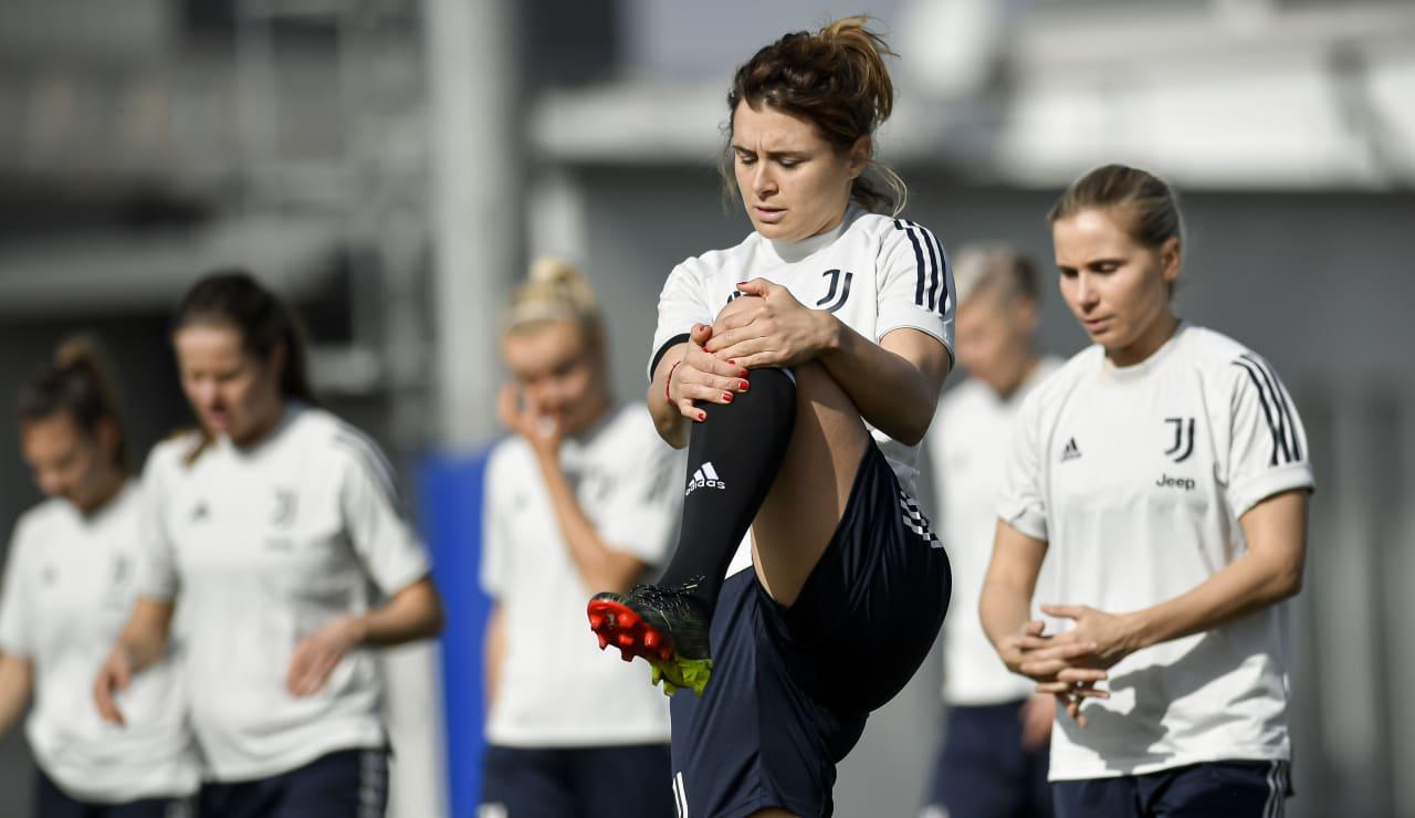 Women Training 26 febbraio  (10)