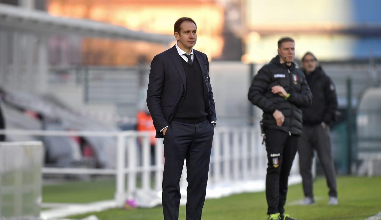 Juventus Under 23 v Alessandria 6