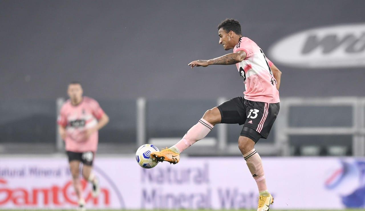 11 Juventus Hellas Verona 25 ottobre 2020