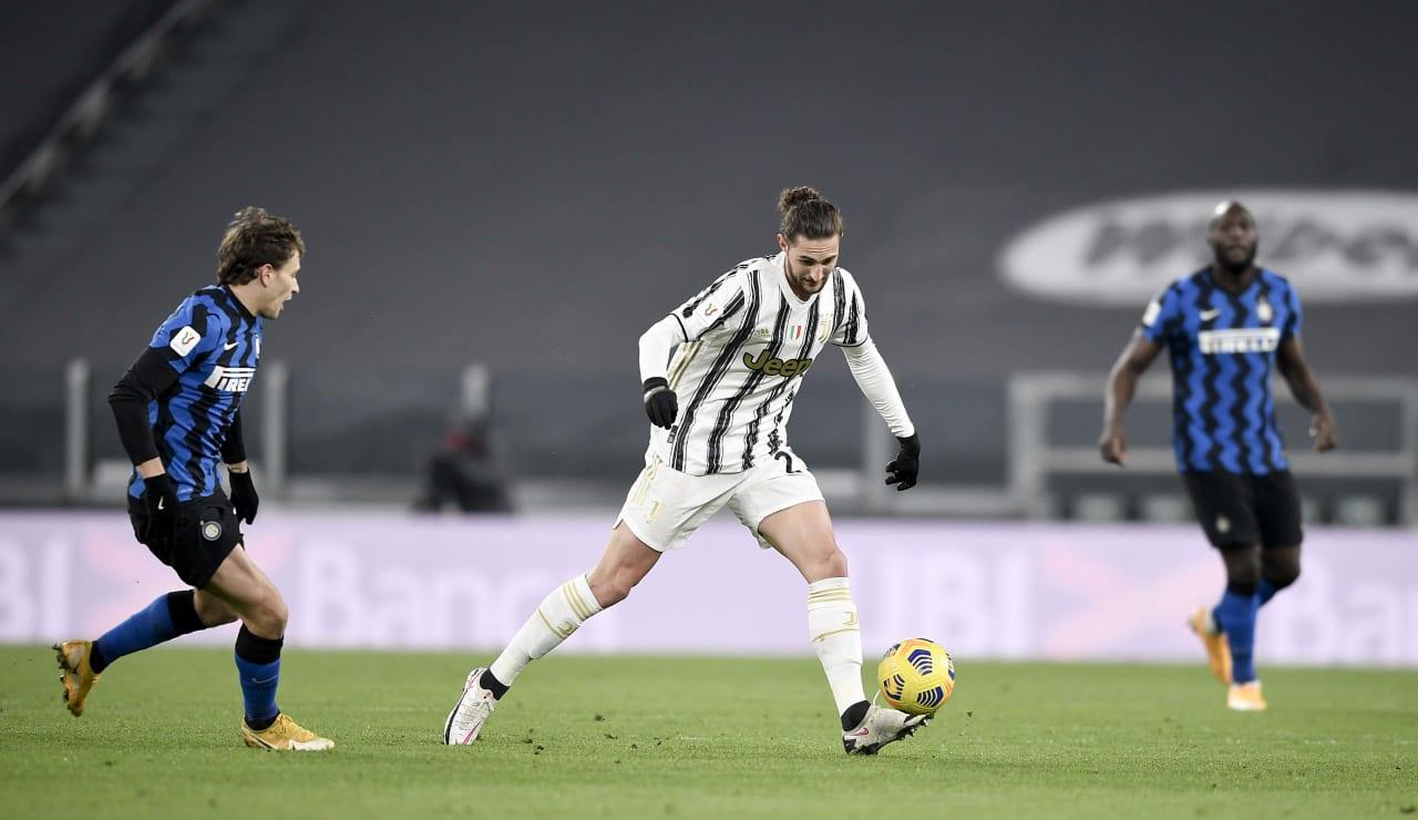 08 Juve Inter Coppa Italia 9 febbraio 2021