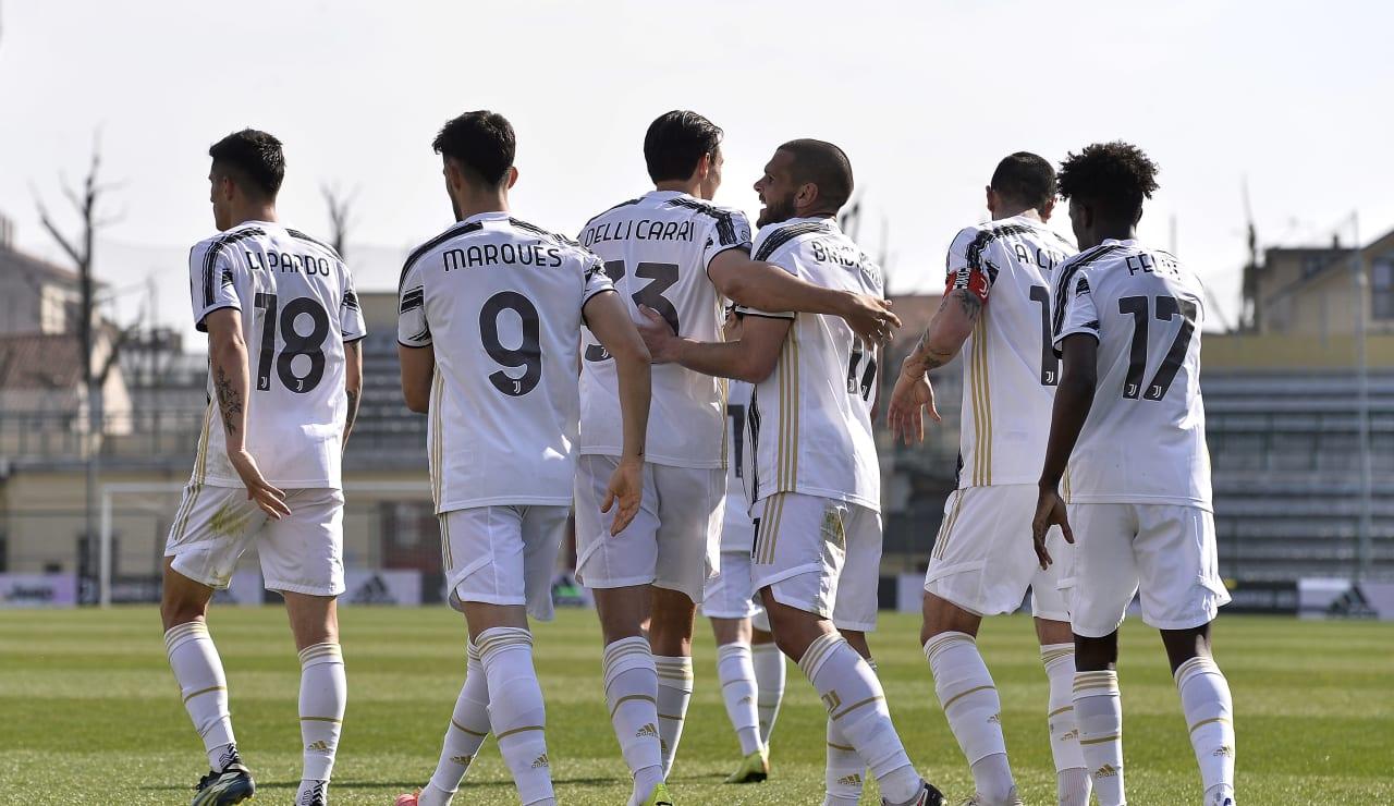 Juventus Under 23 - Pergolettese - 18
