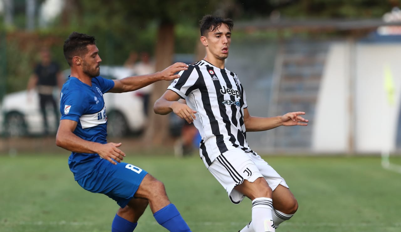 Coppa Italia Serie C | Pro Sesto - Juventus Under 23 | Foto 8