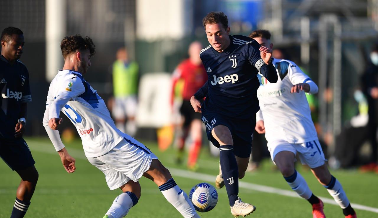 U19 Juve Atalanta Amichevole  (6)