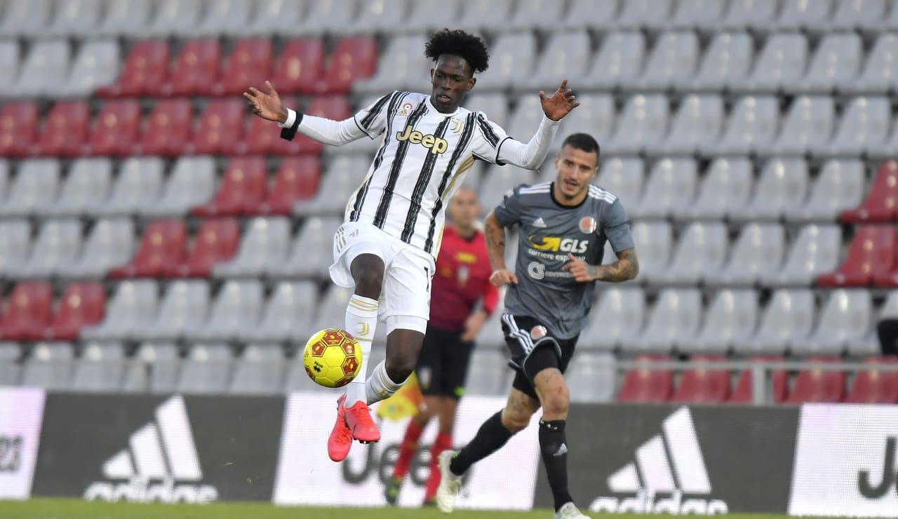 Juventus Under 23 v Alessandria 17
