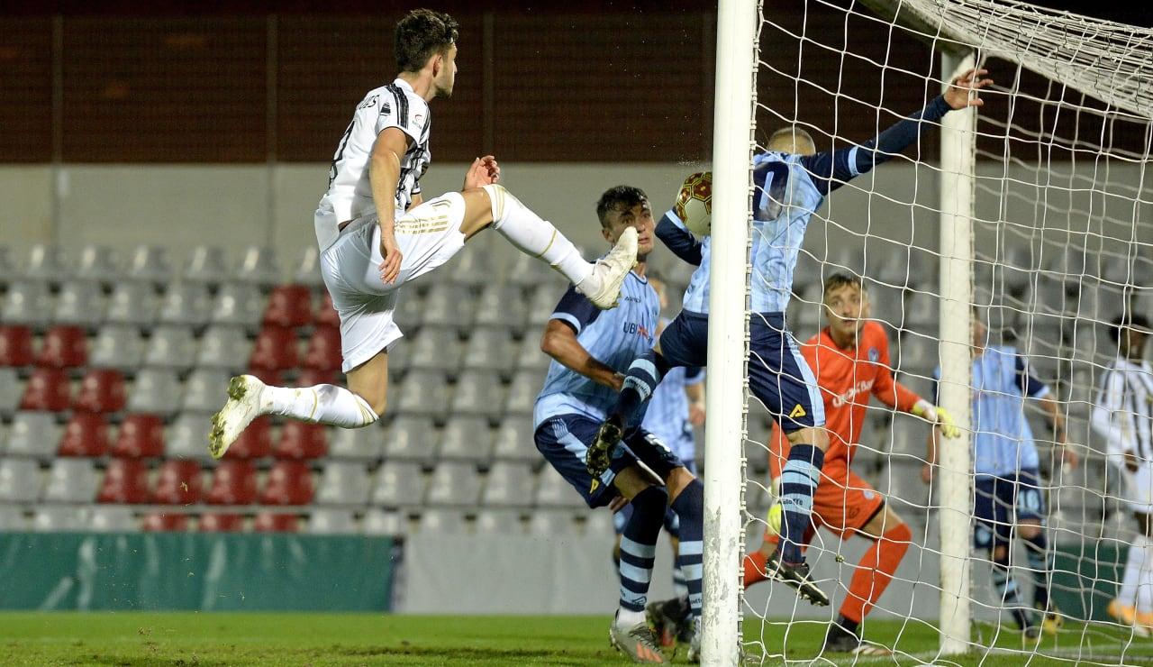 Marques U23 Albinoleffe