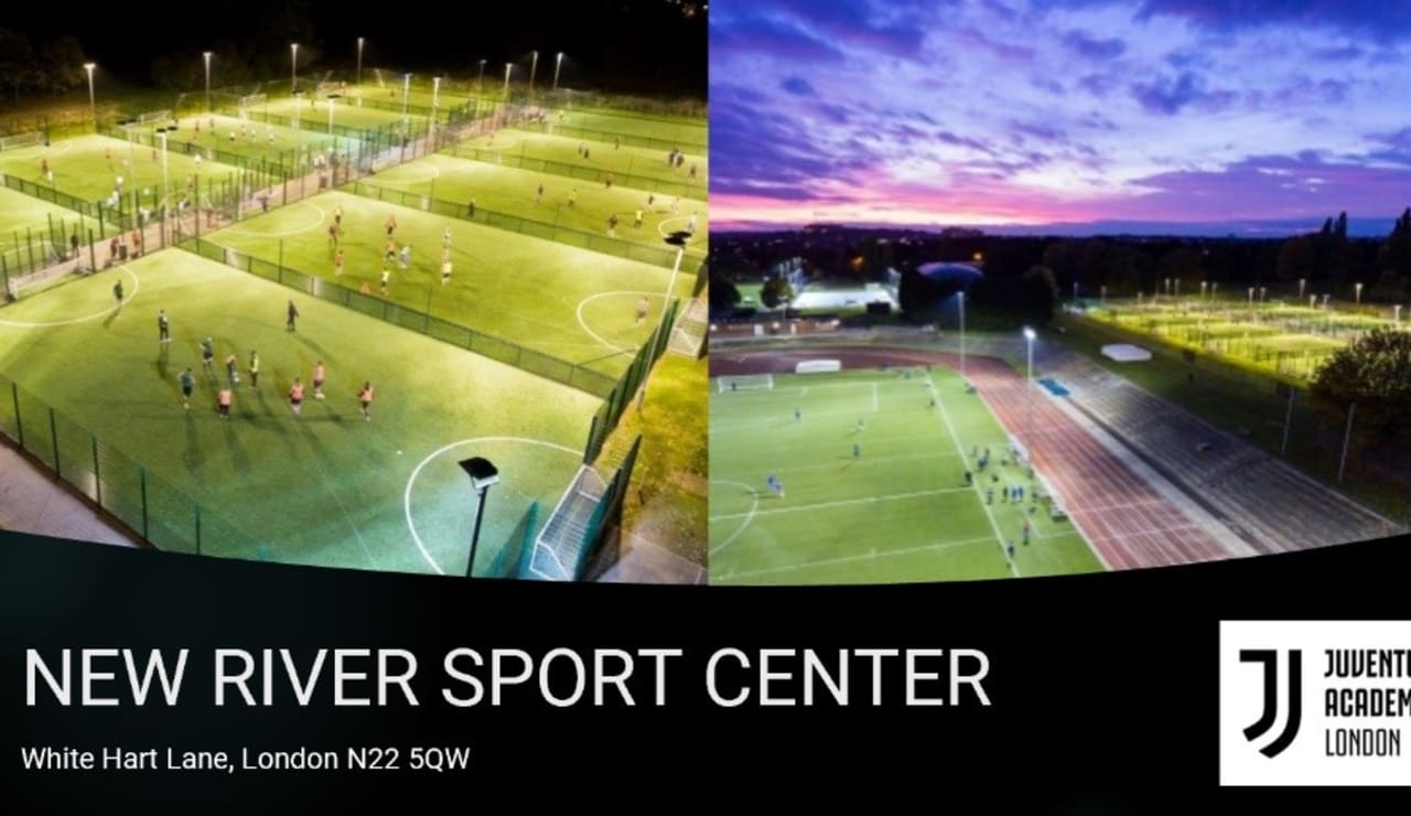 Home Page - New River Sport Center