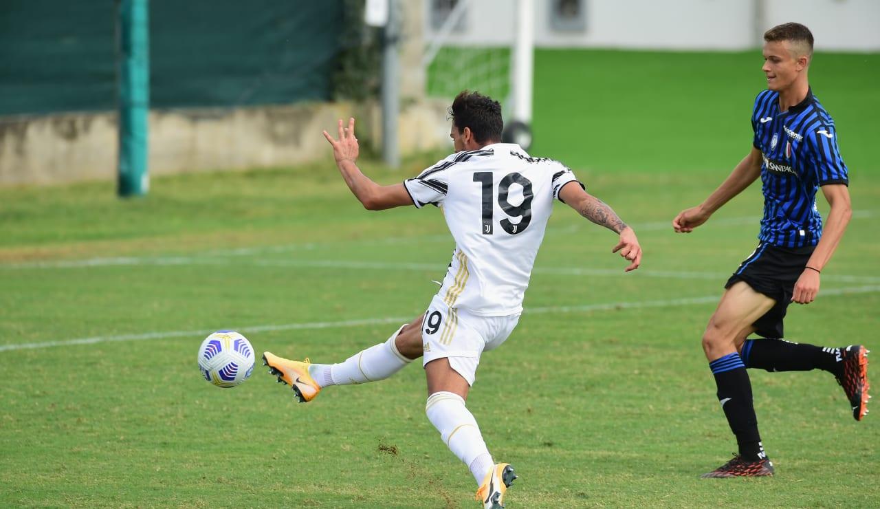 U19_AtalantaJuve_Da Graca