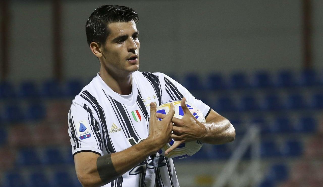 08 Crotone Juventus 17 ott 2020