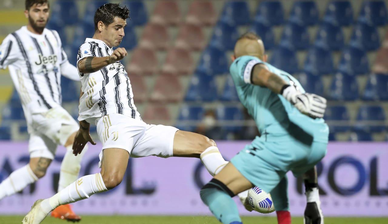 06 Crotone Juventus 17 ott 2020
