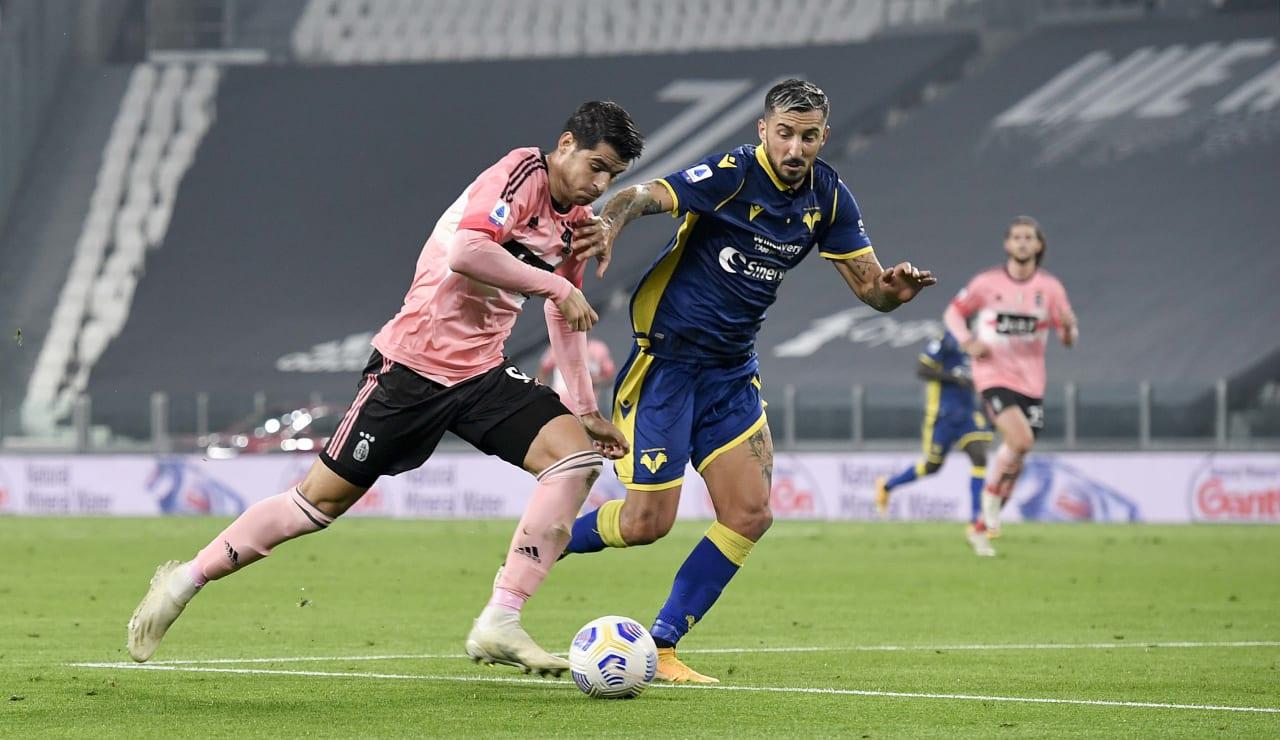 06 Juventus Hellas Verona 25 ottobre 2020
