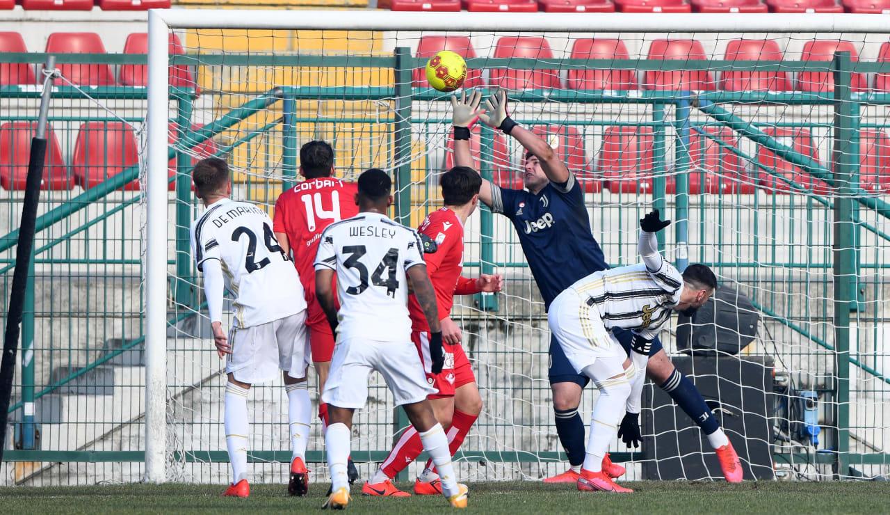 Juventus Under 23 v Piacenza (20)