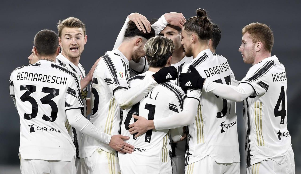 04 Juventus Spal 27 gennaio 2021