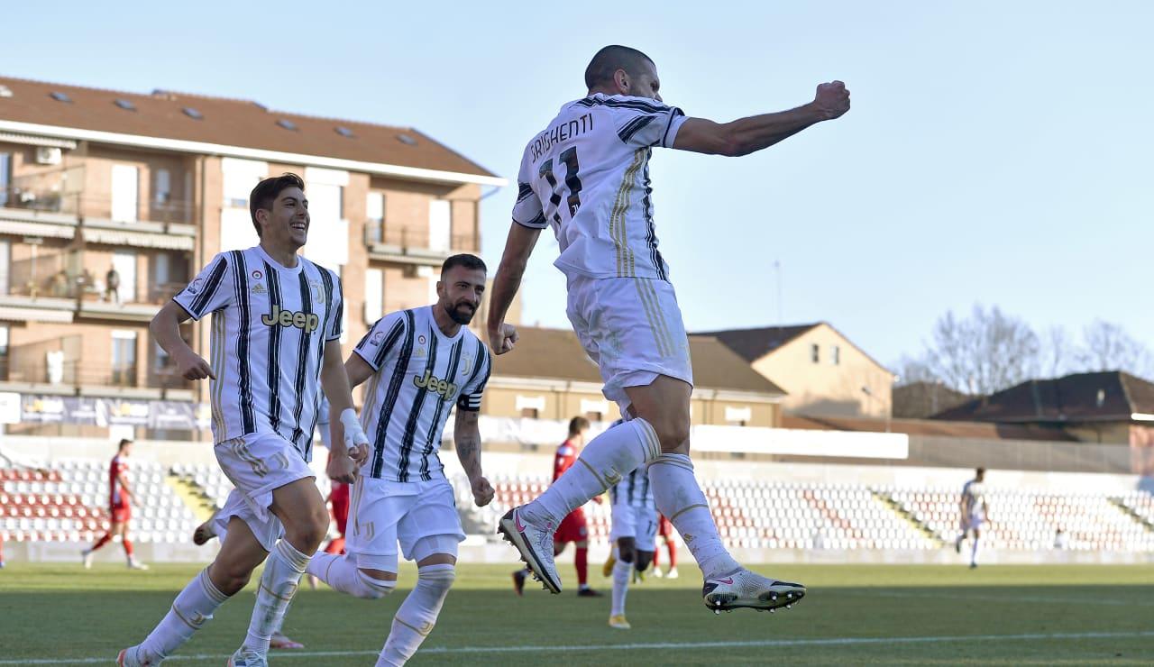Match | Serie C | Juventus Under 23 v Giana Erminio