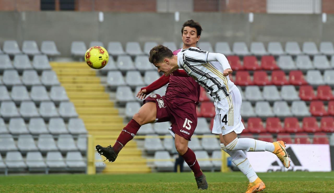 Highlights - Juventus Under 23 v Livorno