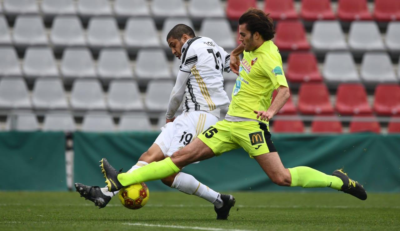 Rafia Juve U23-Lucchese