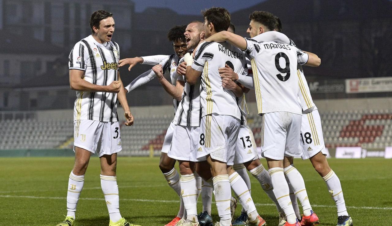 Juve U23 Novara (10)