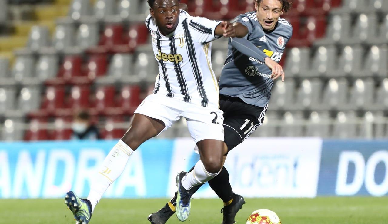 Alessandria - Juventus Under 23 - 4