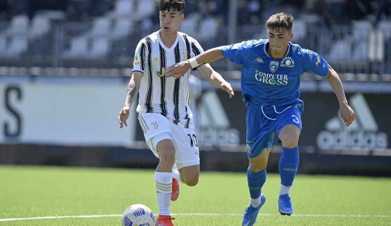 Under 19 | Juventus - Empoli | Foto 20
