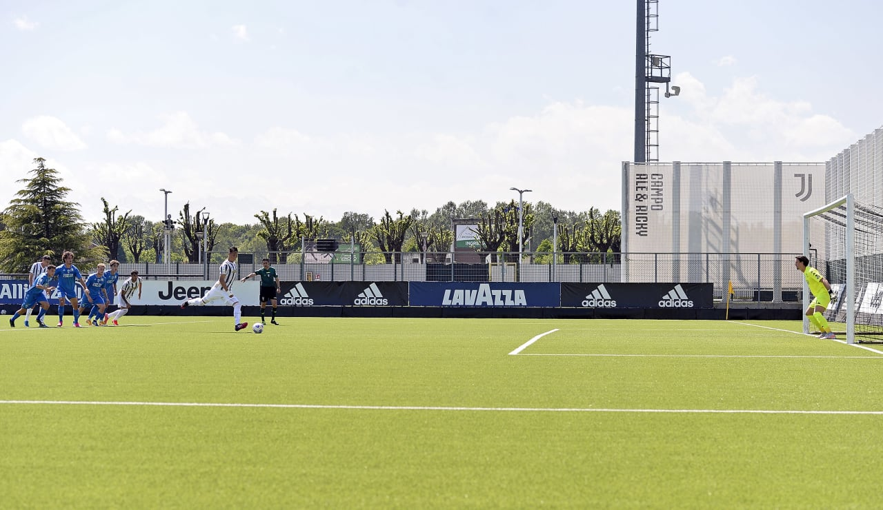 Under 19 | Juventus - Empoli | Foto 22