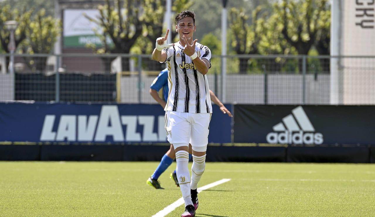 Under 19 | Juventus - Empoli | Foto 23