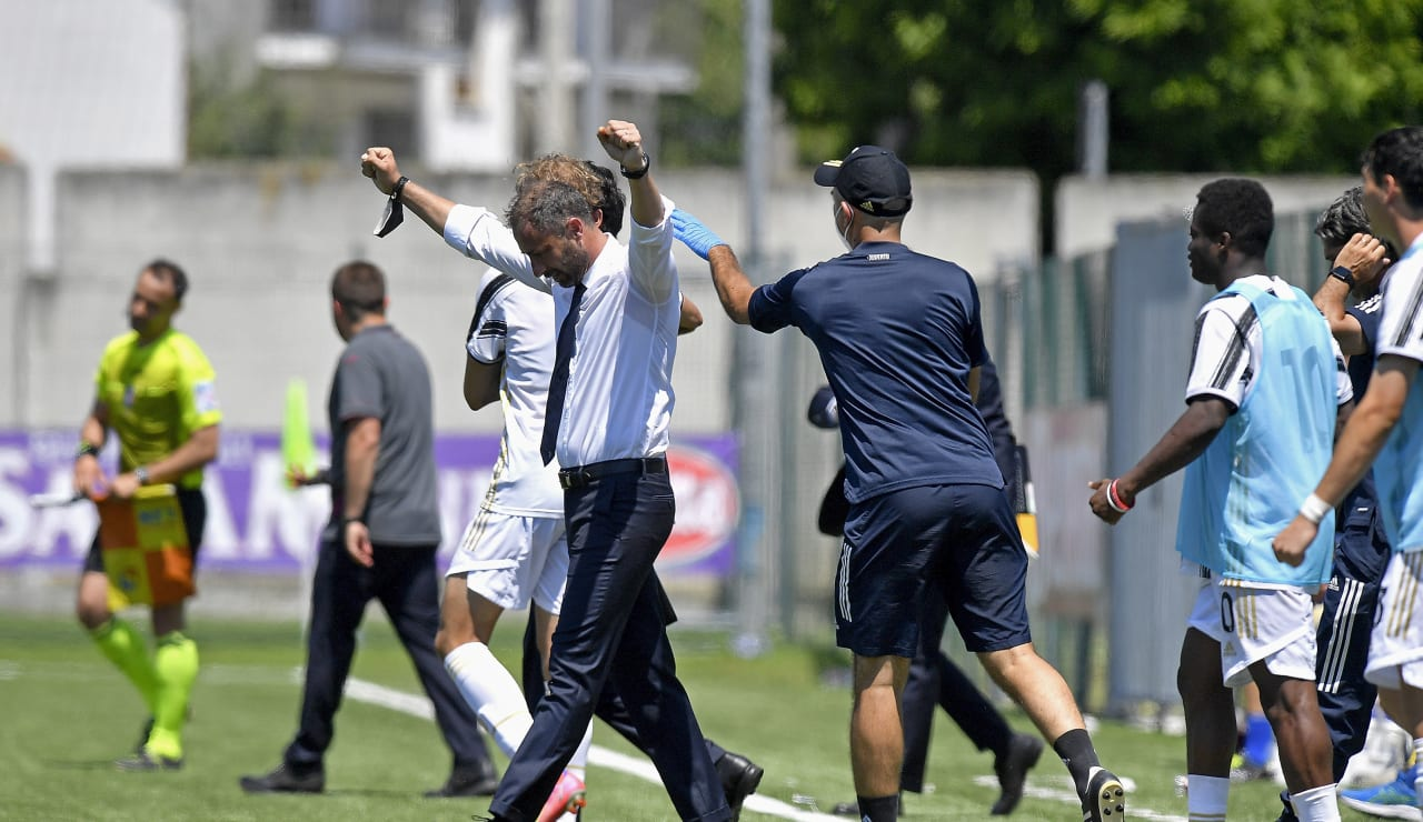 Under 19 | Torino - Juventus | Foto 1