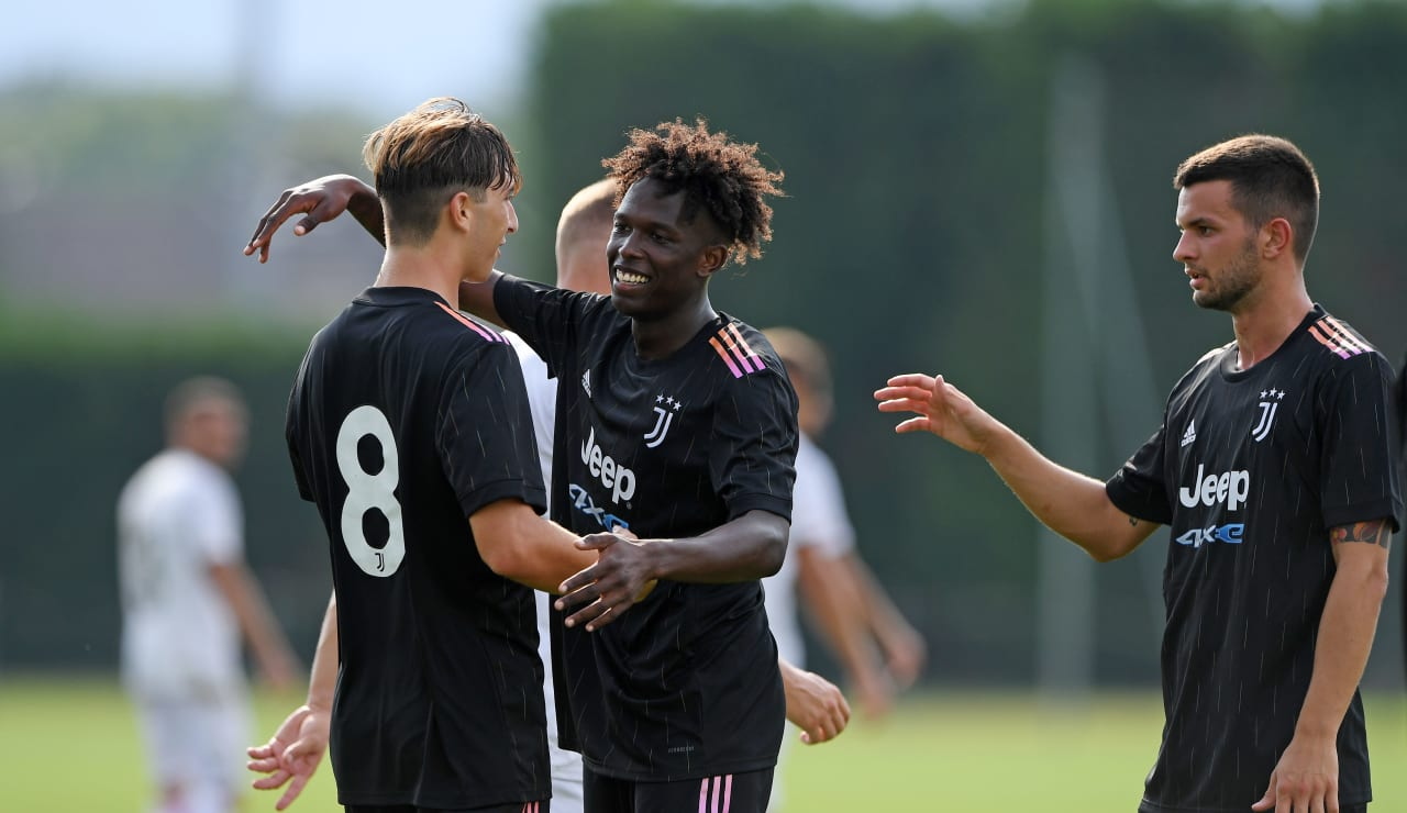 Under 23 | Amichevole | Juventus - Pro Vercelli | Foto 4