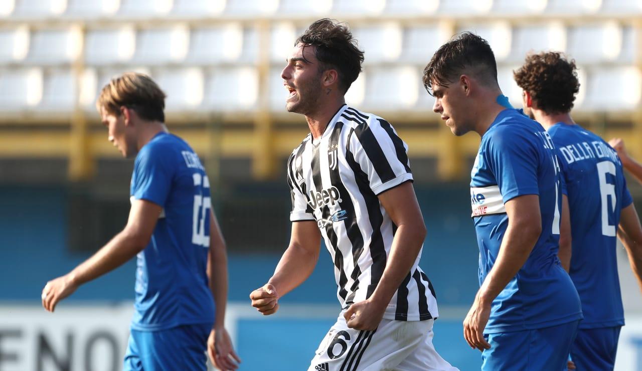 Coppa Italia Serie C | Pro Sesto - Juventus Under 23 | Foto 16