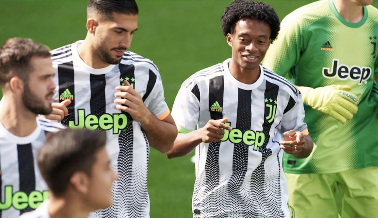 The Fourth Kit By Juventus Adidas Palace On Sale Today Juventus