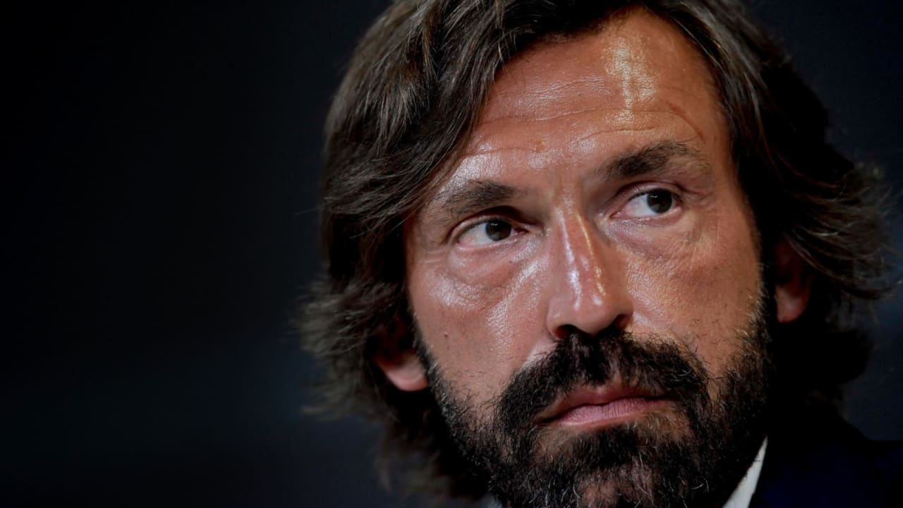 Andrea Pirlo Is The New Coach Of The First Team Juventus