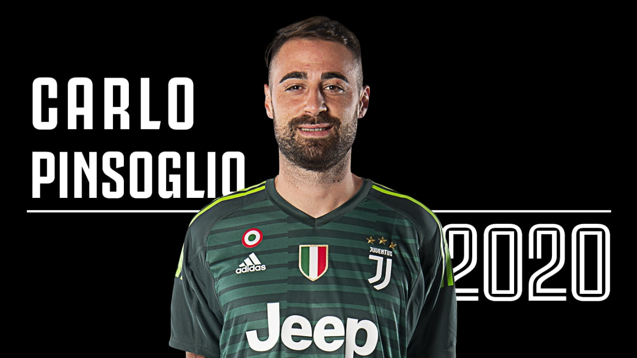 Pinsoglio, ancora bianconero! - Juventus