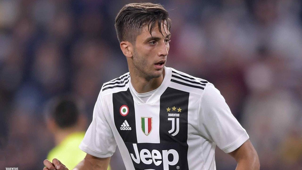 Bentancur: «Ora la Champions» - Juventus